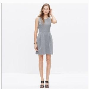 🎉Madewell|Grey Dress with pockets|Size S